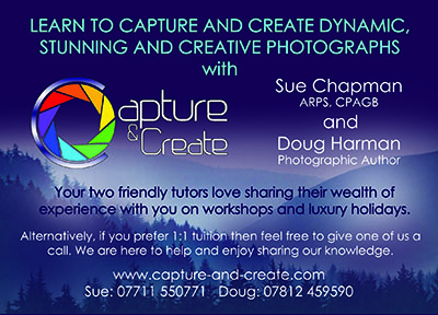 Capture & Create